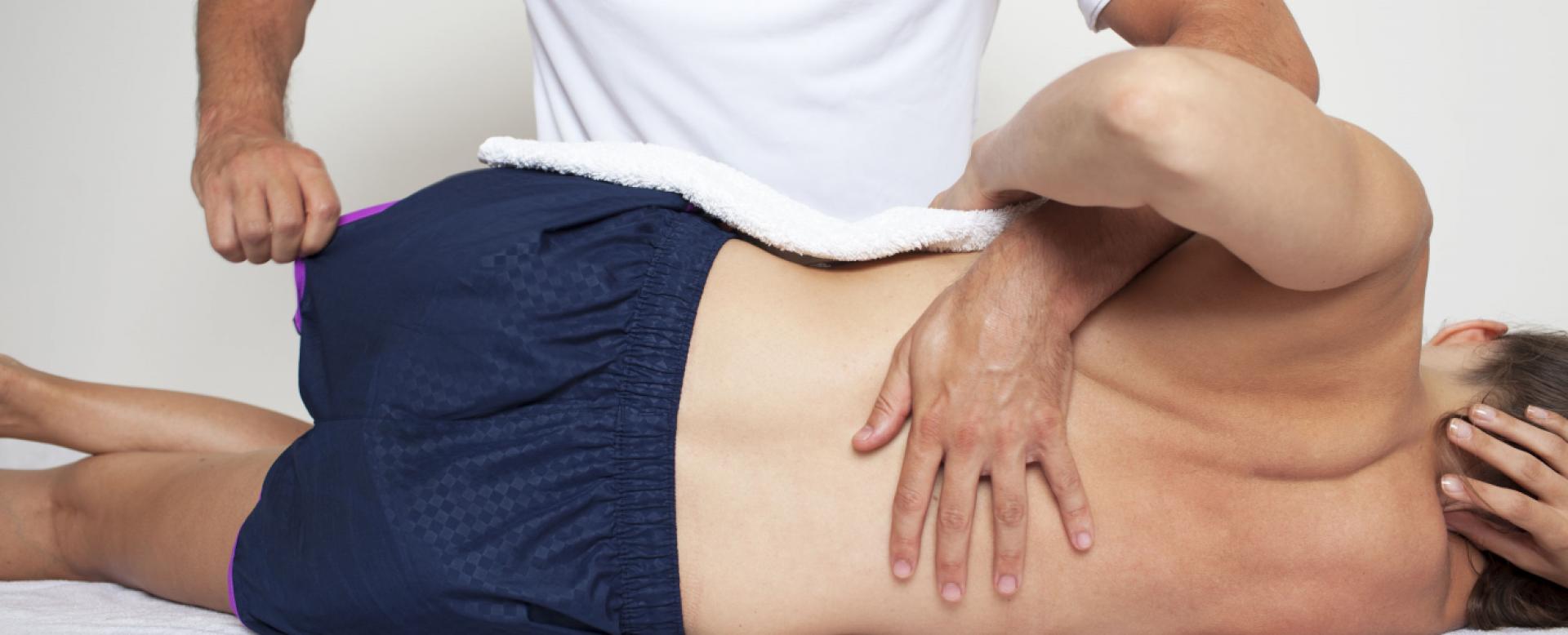L'ostéopathie : Une approche du corps dans sa globalité